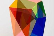 """Art / """"I am not what I am, I am what I do with my hands"""" / by Maggie Schildmeyer"""