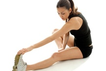 Fitness & Exercise / Stay in shape with PhysioRoom.com.