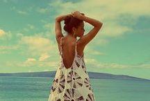 {sweet summertime} / by bryn townsend