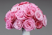 Bridal flowers - morsiuskimppuja  / Häät, hääideoita  Morsiuskimppuja, hääsomisteita