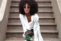 Style Crush | Solange Knowles