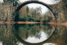 Places I'd Like to Go - Vistas I'd Like to See