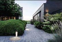 Exteriors & Gardens