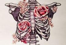 Inks & Shit ! / Body Art / by Etienne Zaj