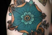 Tattoos and Piercings / ideas and inspirations for my own bodyart  / by Maggie Schildmeyer