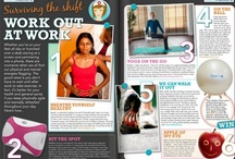 Media & TV  / Take a look at PhysioRoom.com in the press (television, radio, internet & print). From our interviews with sporting personalities, to spotting celebrities wearing our products and general media coverage we display it all here.