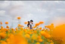 Bali Pre-Wedding Photography / Pre-wedding photos from Bali by the most popular photographers in Bali.  Join also our FB group about pre-wedding photography in Bali.