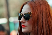 Style Crush: Taylor Tomasi Hill / by Clare Henton