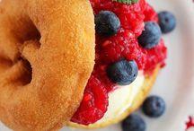 ~DELECTABLE Desserts... / by R.J. Miller