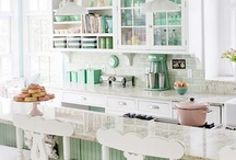 KITCHEN REMODEL / by Jan Williams