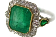 Emerald / by Ann Kilzer