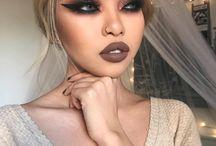 MAKE ME UP / Makeup & Facebeat