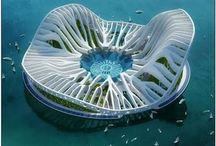 ~ARCHITECTURAL WONDERS....