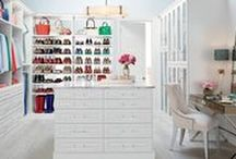 Dressing Rooms | closets