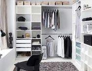 Dressing Rooms   closets