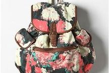 Bags, backpacks and other