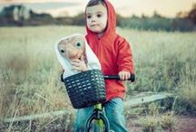 Kid Stuff / maybe one day I will have children  / by Maggie Schildmeyer