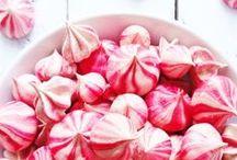 Sweet Tooth / Because dessert is the best part #imafatty / by Maggie Schildmeyer