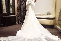 BEST WEDDING DRESSES / Wedding dress