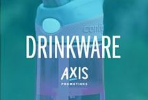 Drinkware // Axis / Axis is an award winning promotional marketing agency, with a knack for branded merchandise.  Say hello: marketing@axispromo.com