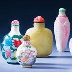 Art of Asia / A broad homage to beautiful art and ceramics, created by Asian artists and designers.