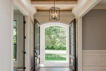 ENTRY WAYS / Entry Ways to home