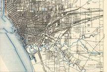 Maps | Historical