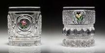 Ceramics and glass / A celebration of beautiful ceramics and glass design.