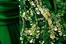 Green Inspiration  / i love green  / by Maggie Schildmeyer
