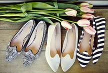 OMG Shoes! / Dream shoe closet.  / by Maggie Schildmeyer