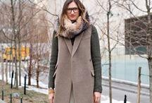 Style Crush | Jenna Lyons