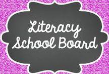 Literacy - School Board