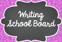 Writing - School Board