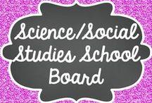 Science/Social Studies - School Board