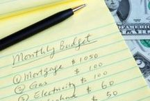 On a Budget / by Jessica Gilbert
