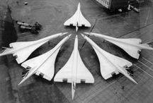 Aviation / by K