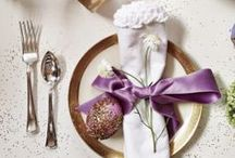 Greena - Lavender and Gold / by Ann Kilzer