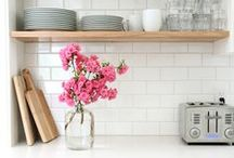 {kitchens} / by bryn townsend