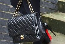 Statement Bags / vision board for all types of fashionable bags / by Angela Ricardo