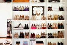 Organization / by Angela Ricardo