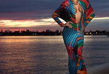 SUN | MAXI DRESSES