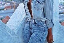 DENIM / Denim Jeans, jackets