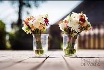 Flowers & Decorations / Any beautiful flower and deco our entrusted wedding planners can offer you...