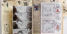 Journal / Organizacja czasu, planowanie, rozwój osobisty.