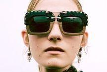 Shades and Specks / Trendy <3 / by Maggie Schildmeyer
