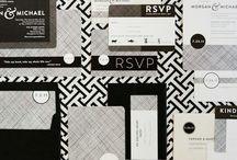 WEDDING | INVITATIONS / Invitations