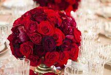 WEDDING | CENTERPIECE / Centerpieces