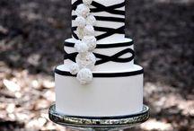 WEDDING | CAKES