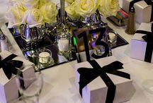 WEDDING | FAVORS / Drinks, snacks and treats
