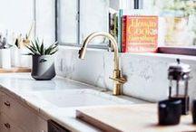 NEST | kitchen / by Abby Hamilton